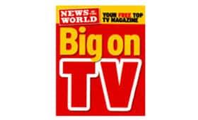 Big On TV