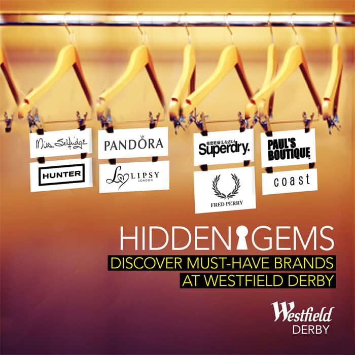 Westfield Hidden Gems