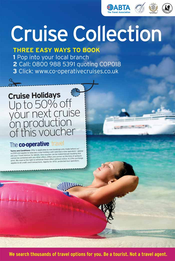 Best Cruise Travel Insurance Uk