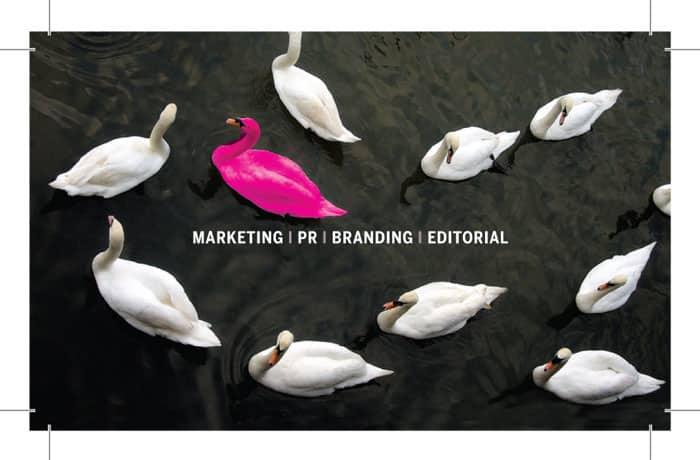 Pink Swan Marketing