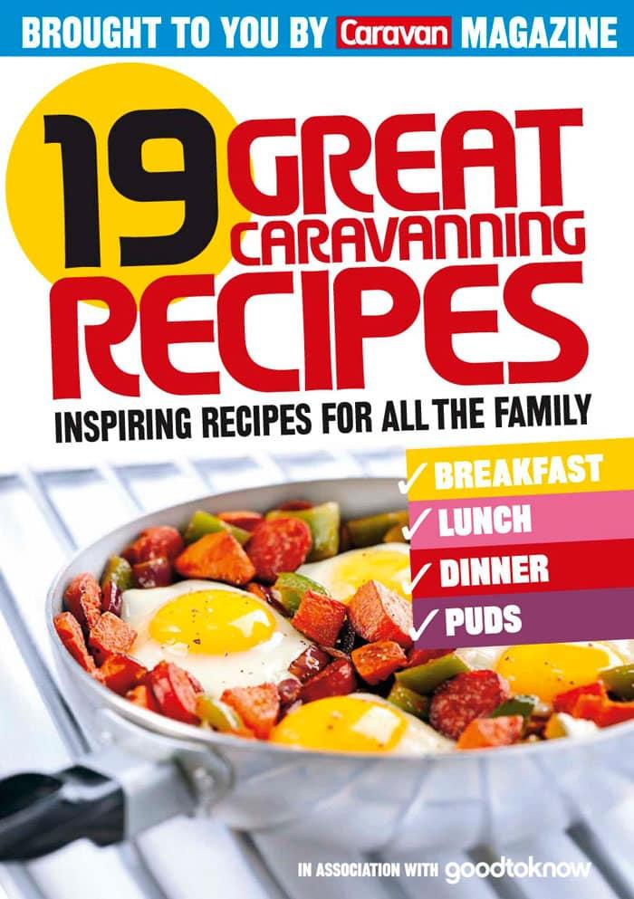 Caravan Recipes