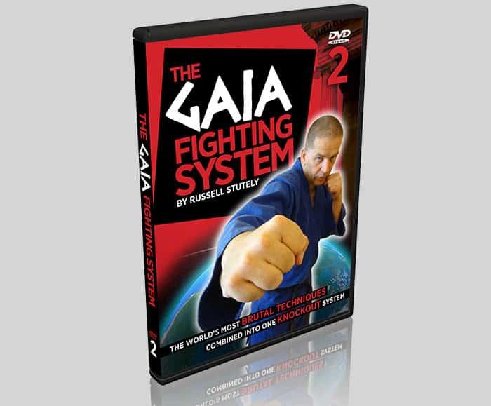 Gaia DVD