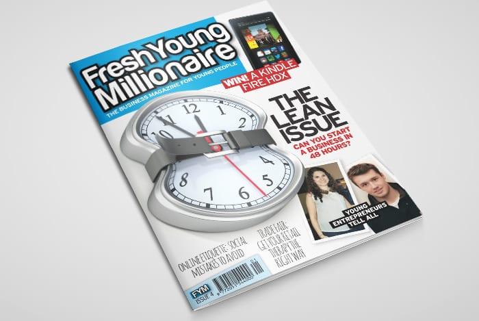 FYM issue 4