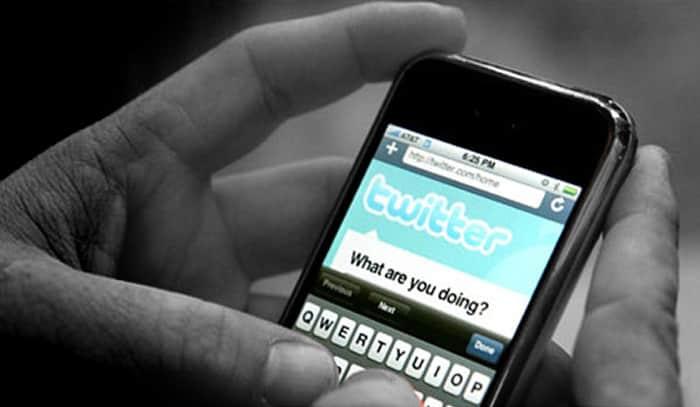 Business best practises: using social media
