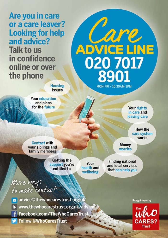 Care Advice Line