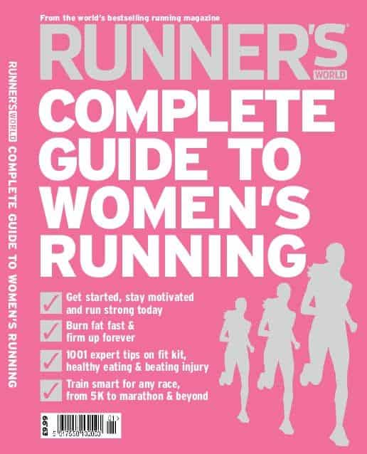 Runners World Bookazine