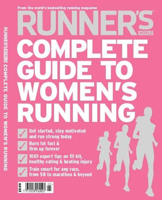 Runners World Bookazine