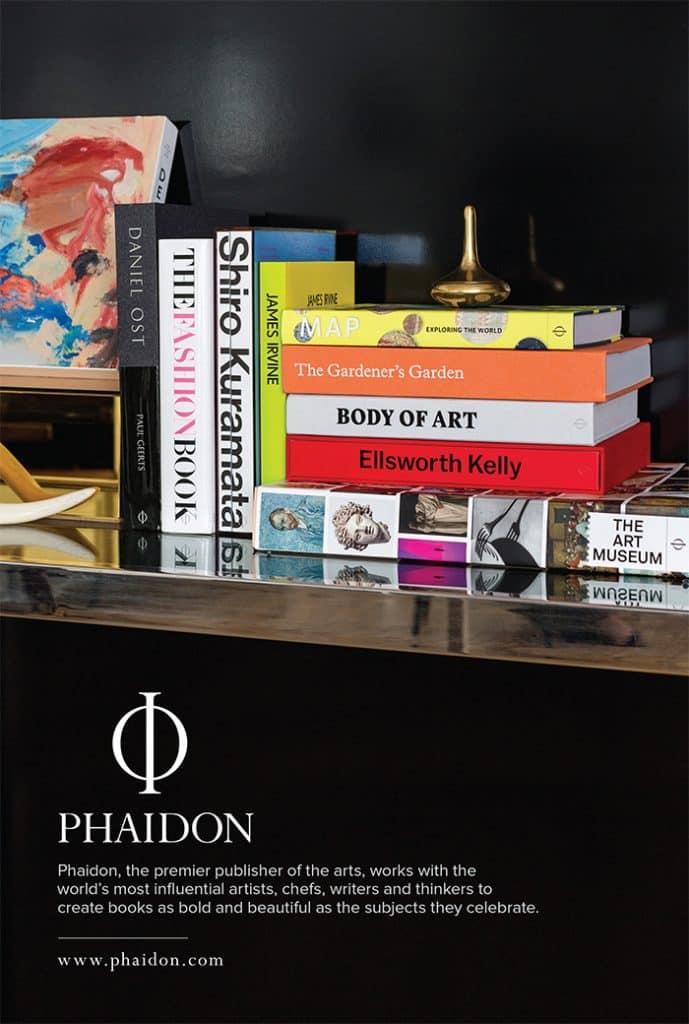 Phaidon Advert