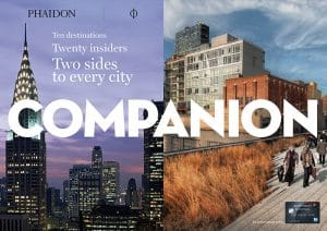 Phaidon launches travel magazine