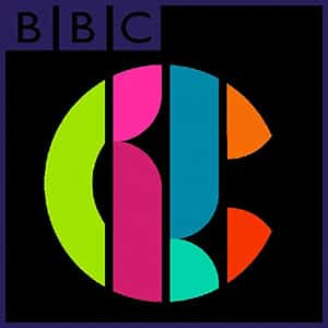 new cbbc logo on black