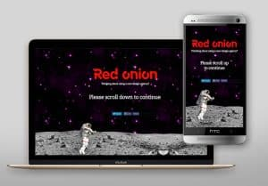 How to create a responsive Adobe Muse website