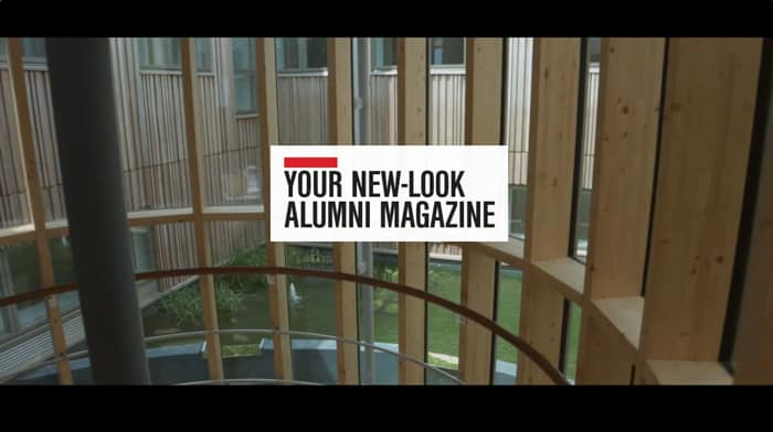 University of Essex Video