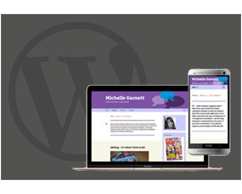 wordpress group