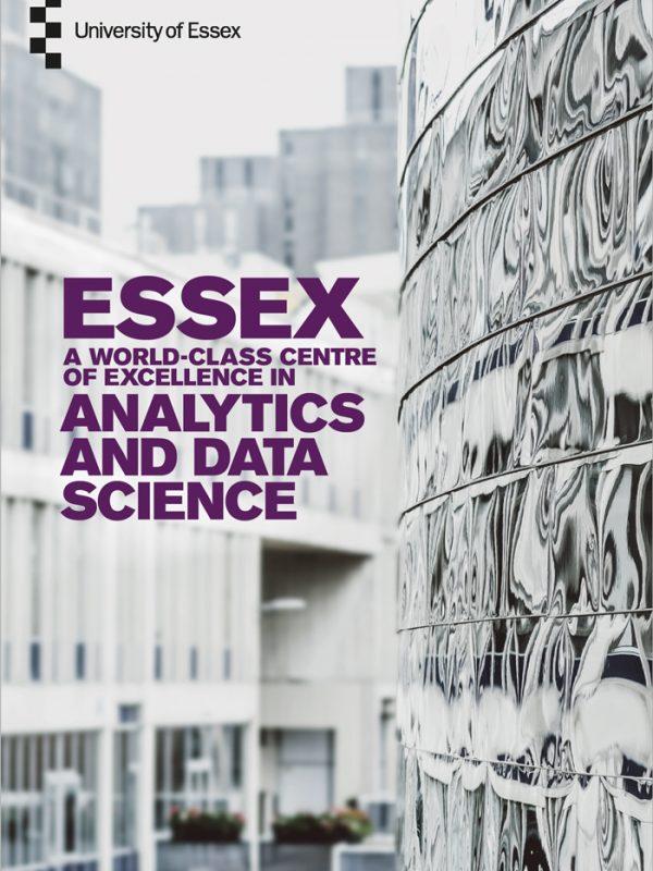 Essex Data Booklet