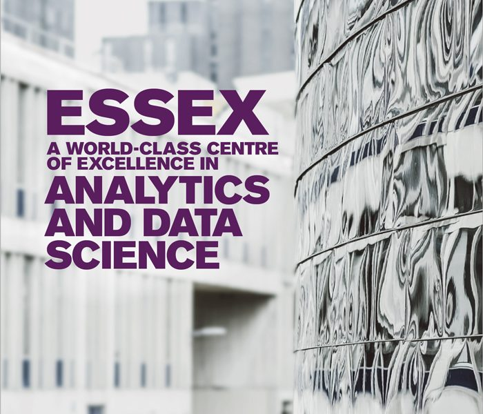 Essex Data Booklet