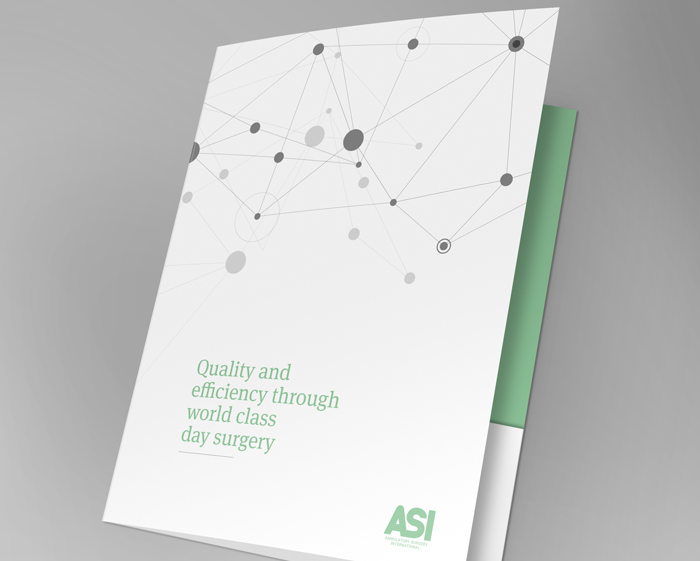 ASI brochure A4 folder cover