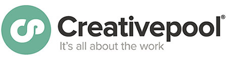 creative pool logo