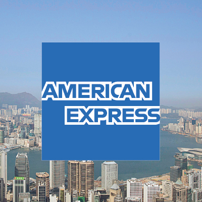 Travel magazine for American Express card holders
