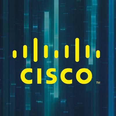 Bespoke themed Cisco infographics