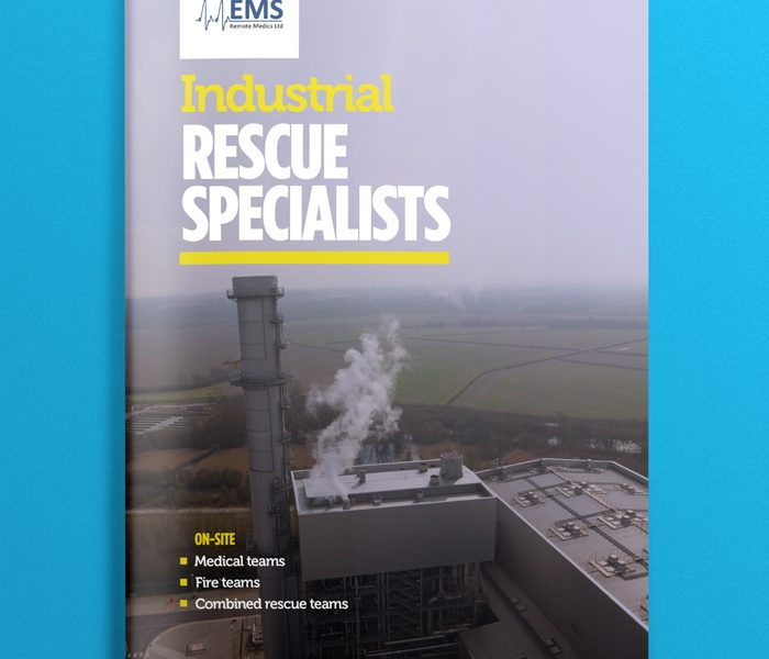 EMS Brochure