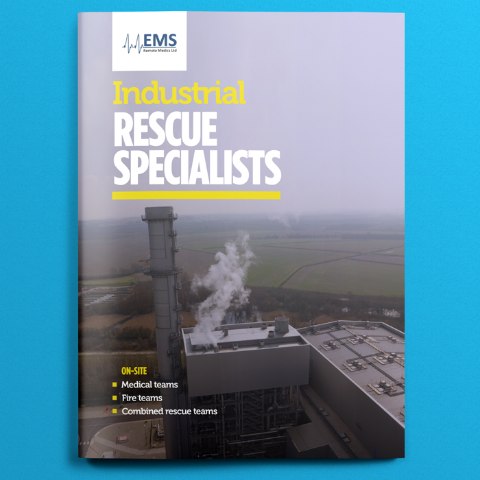 Industrial Rescue Specialists Brochure