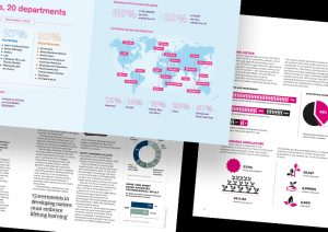 6 Clever Ways Red Onion Uses Data Viz To Support Content