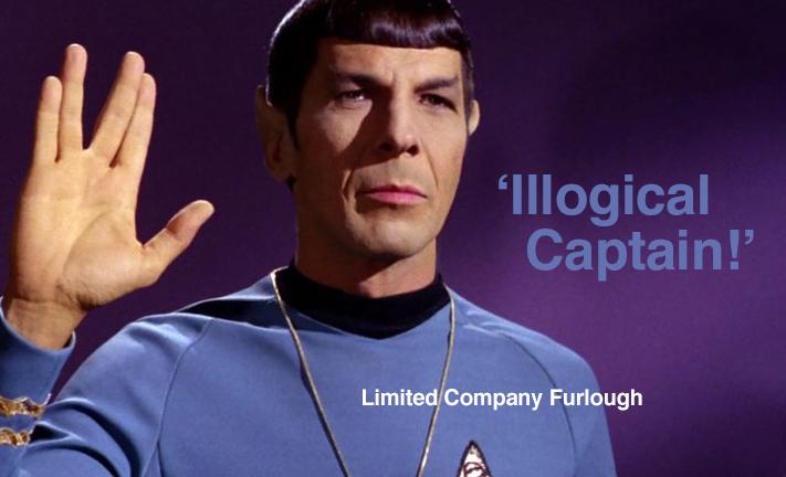 Why the current Limited Company furlough plan is illogical